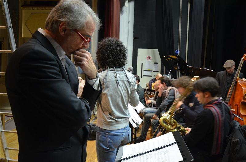 """Il Coro Polifonico """"Città di Tolentino"""" a Macerata per IDEA 88"""