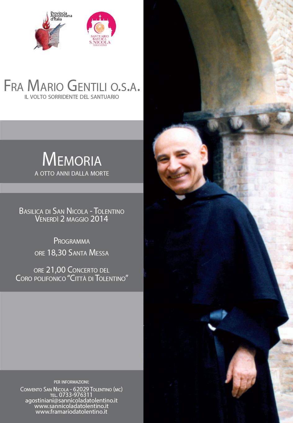 Concerto a San Nicola