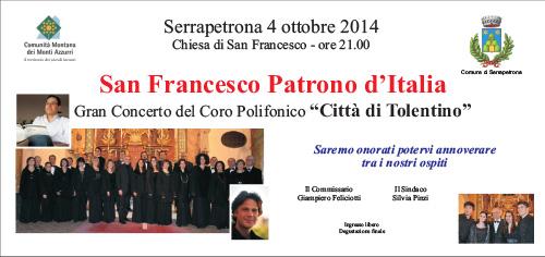 Requiem di Mozart a Serrapetrona
